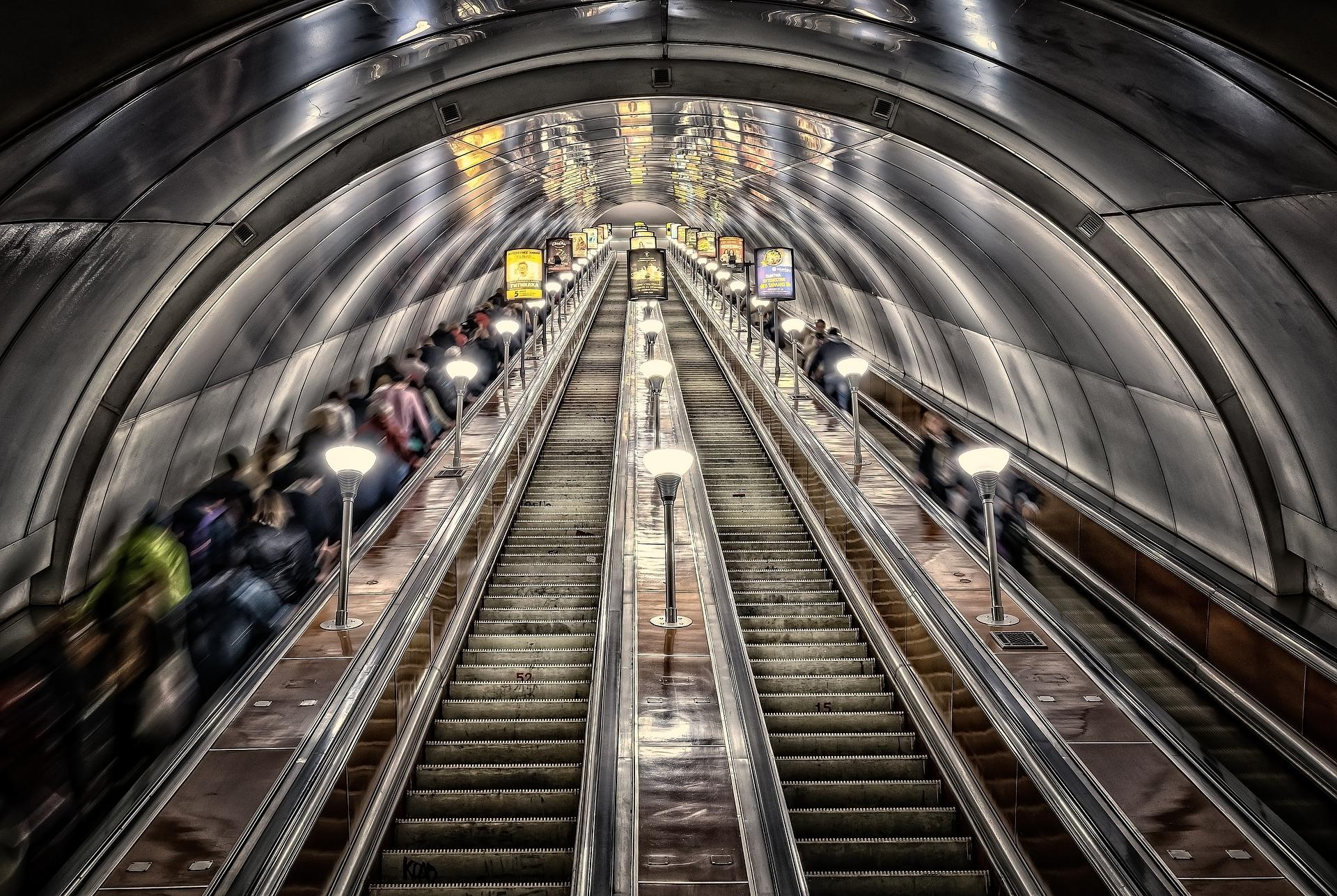 Electricité Metro